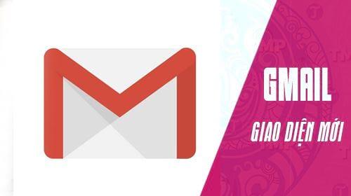 so sanh gmail moi va gmail cu