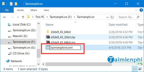 How to edit an xml file on itaxviewer 5