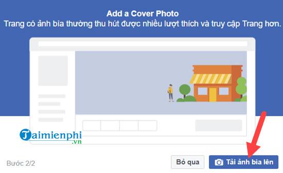 lap facebook fanpage