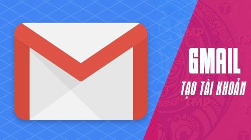 cach tao tai khoan gmail google giao dien moi 2018
