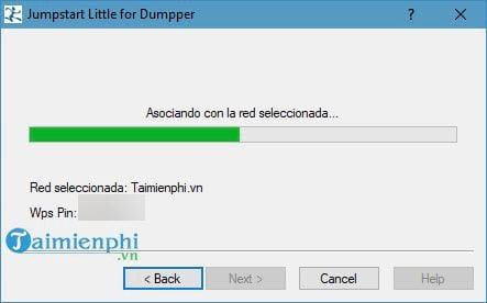 Cách bẻ khóa wifi trên laptop 11