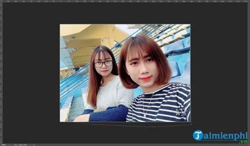 How to delete photos in Photoshop 12