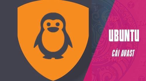 cach cai avast tren ubuntu