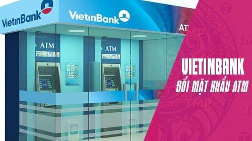 hướng dẫn phương pháp sử dụng thẻ atm vietinbank | Best ...