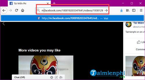 Cách tải video Facebook về máy tính, điện thoại dễ dàng nhất 6