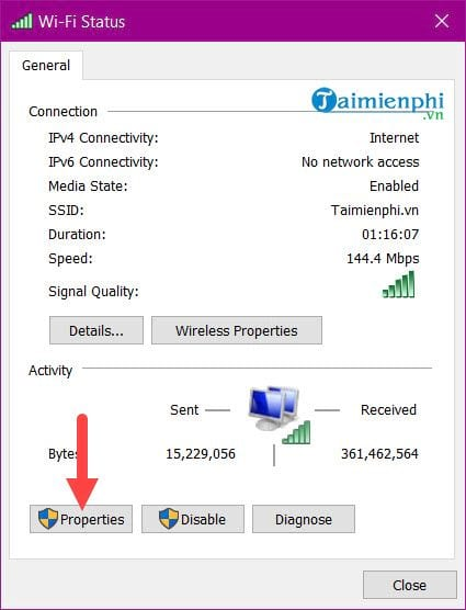 How to use DNS to make web browsing faster 5