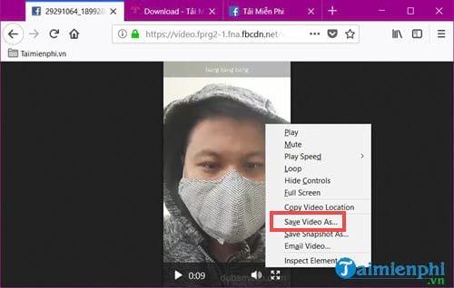 top website tai video facebook de dang nhat 7