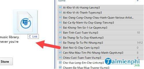 Cách cài nhạc chuông cho iPhone bằng iTunes 2