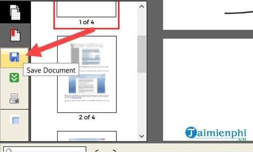 Cách chỉnh sửa file PDF trực tiếp giống như file Word 10