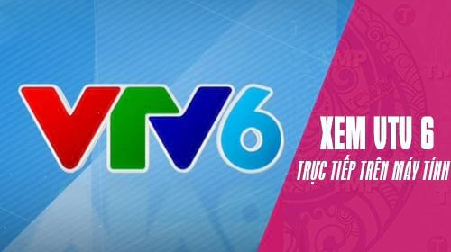 How to watch continuously vtv6 vtv6 hd on your computer