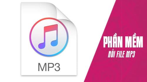 cach noi file mp3 ghep 2 file mp3 thanh 1