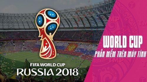 phan mem xem world cup 2018