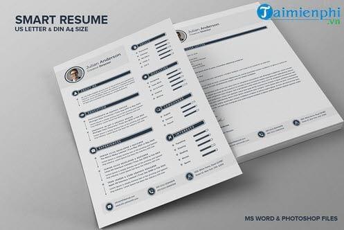 Top 5 web thiết kế CV đỉnh nhất 5
