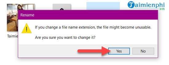 Cách lấy ảnh trong file Excel và PowerPoint về máy tính 9
