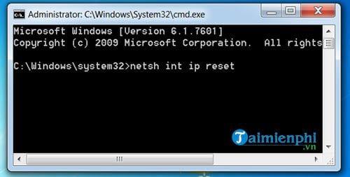 sua loi laptop windows 7 khong bat duoc wifi 9