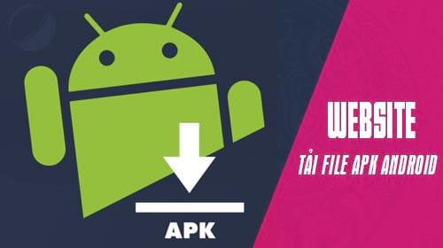 top website tai file apk tu google play tot nhat