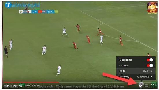 VietNam-Seria: Xoilac TV, Kênh xem U23 Việt Nam bóng đá trực