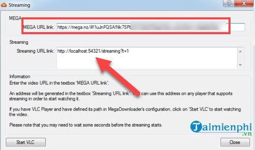 Cách tải file từ Mega.nz bằng IDM tốc độ cao, Max Speed 12