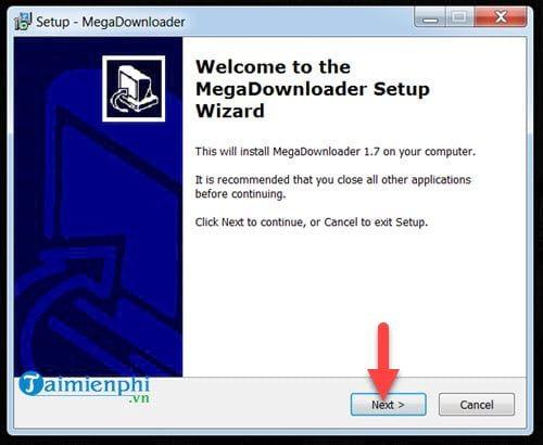 Cách tải file từ Mega nz bằng IDM tốc độ cao