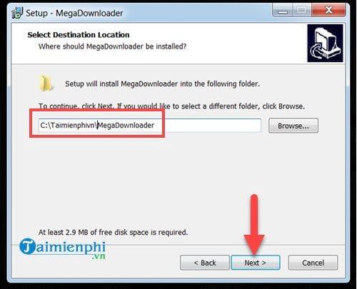 Cách tải file từ Mega.nz bằng IDM tốc độ cao, Max Speed 3