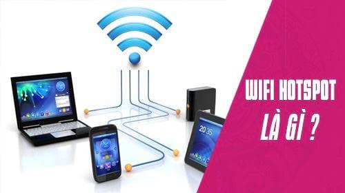 wifi hotspot la gi khi nao thi can dung no