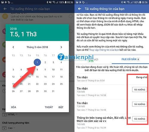 how to view messenger messages on mobile apps 4