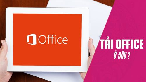 tai office 2019 cho windows va mac o dau