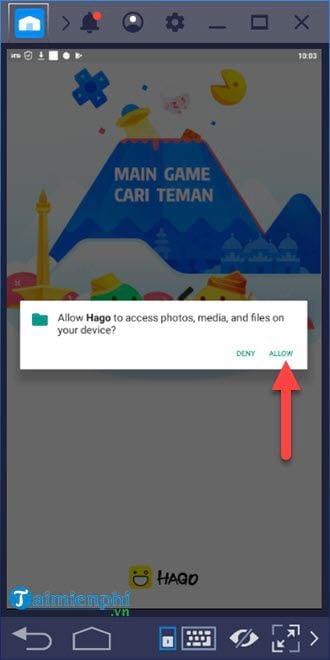 Cách tải và cài đặt Hago trên PC 3