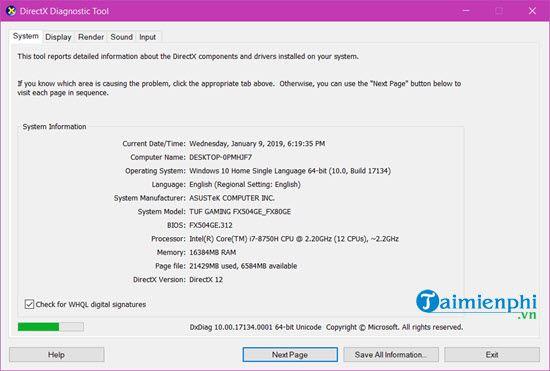 cach kiem tra chip may tinh laptop xem dung chip gi pen core i3 i5 i7 3