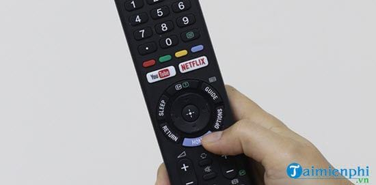 supports free fim call on smart TV sony 3