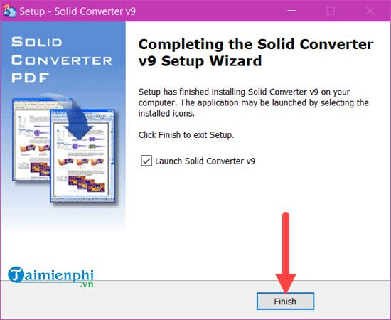 how to convert pdf to excel with solidconverter 5