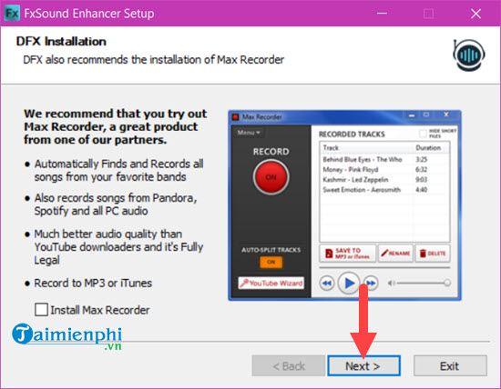 Cách sử dụng DFX Audio Enhancer trên Windows 10 2
