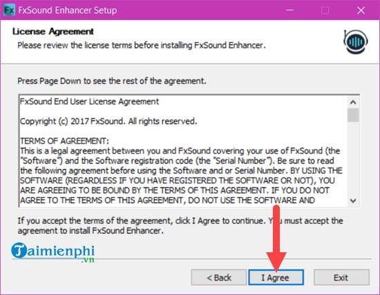 Cách sử dụng DFX Audio Enhancer trên Windows 10 3