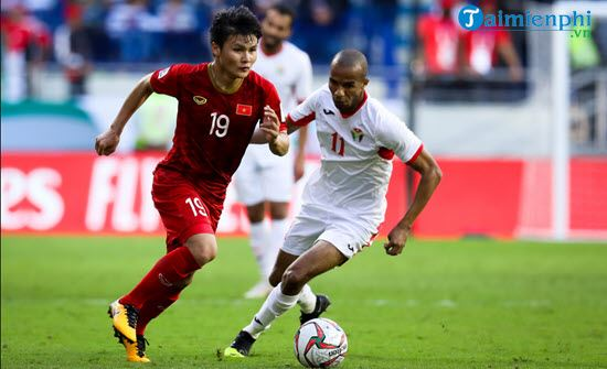 Vietnam vs Japan, watch the football game at 20 o'clock on 24 January 2019 3