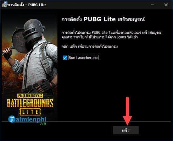 Hướng dẫn tải và chơi PUBG Lite trên máy tính 6