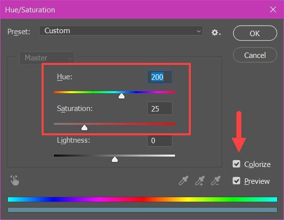 Hướng dẫn Tạo hiệu ứng chùm sáng trong Photoshop