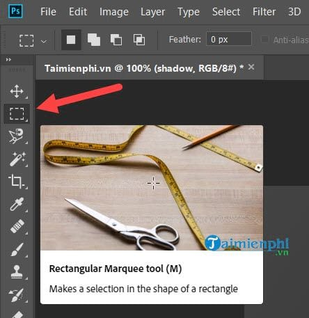 Guide to the effect of light and shadow in photoshop 14