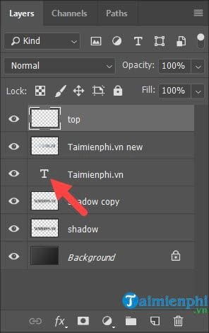 Guide to the effect of light and shadow in photoshop 26