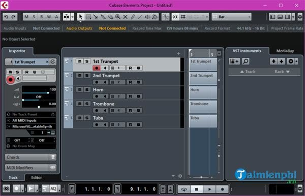 How to remove and use cubase on a computer 11