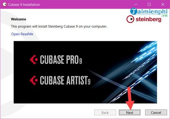 How to remove and use cubase on a computer 4