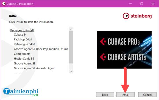 How to remove and use cubase on a computer 7