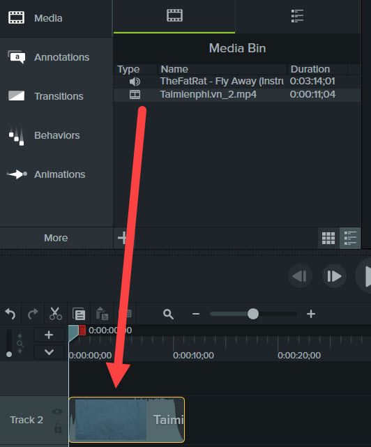 How to add music to video quickly and easily 4