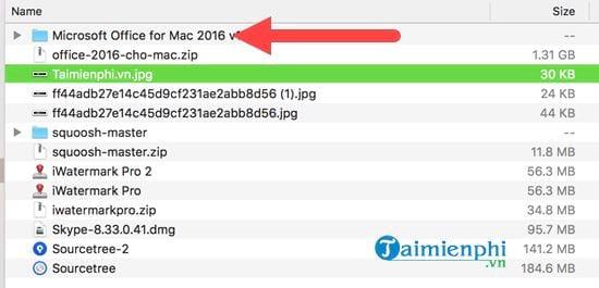 Cách tải và cài đặt Office 2016 cho Mac, ứng dụng văn phòng