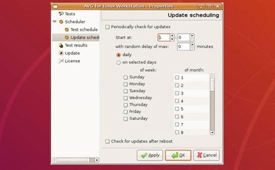 Cách cài AVG Antivirus trên Ubuntu