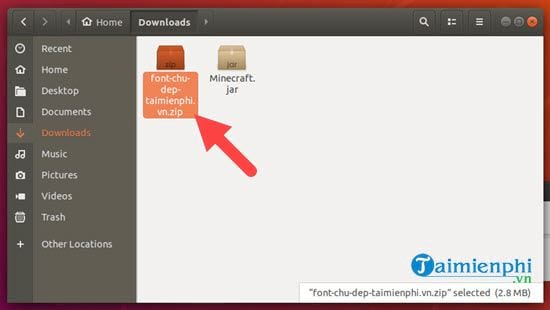 cach cai dat tieng viet va font chu tren ubuntu 3