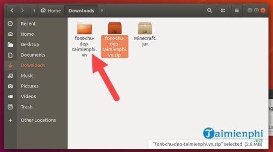 cach cai dat tieng viet va font chu tren ubuntu 6