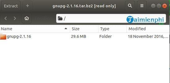 huong dan cach ma hoa files va thu muc tren ubuntu 3