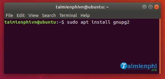 huong dan cach ma hoa files va thu muc tren ubuntu 5