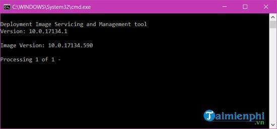 Kích hoạt Gpedit.msc trên Windows 10 Home 6