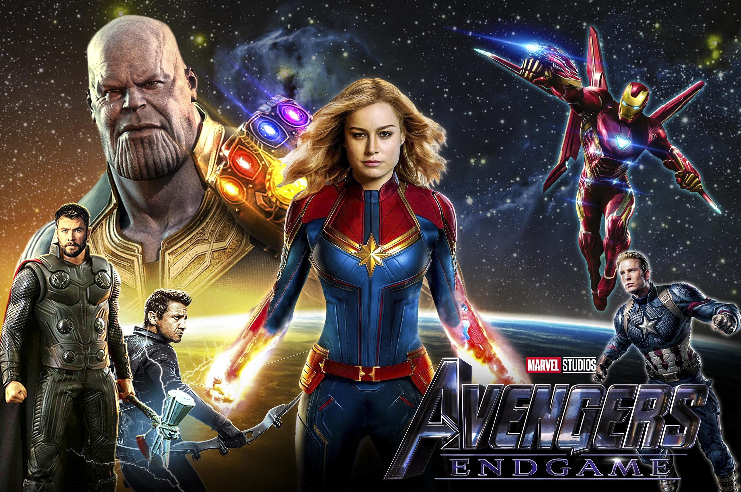 Captain marvel wallpaper for full hd 7